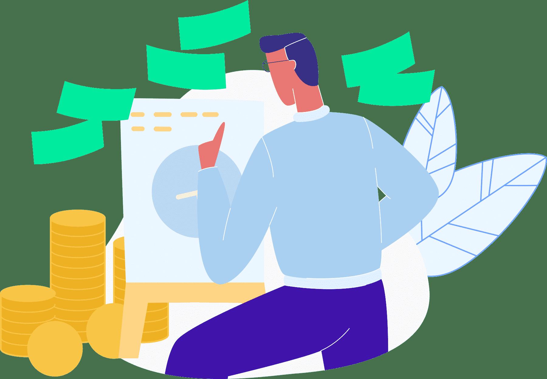 Übersicht über die besten Kreditangebote - schnell und einfach Geld leihen