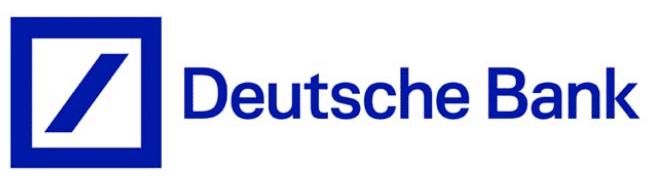 Geld leihen, Deutsche Bank als Kreditanbieter