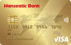 Hanseatic Bank Gold