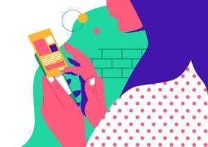Geld verwalten mit der Banking App von Revolut