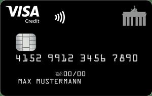 Deutschlandkreditkarten